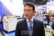 """[2019 한국기계전] (주)주강로보테크 """"더 스마트하고 융·복합된 자동화 기기 만들 것"""""""