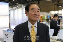 [2019 한국기계전] 하이젠모터, 반 세기 넘게 쌓
