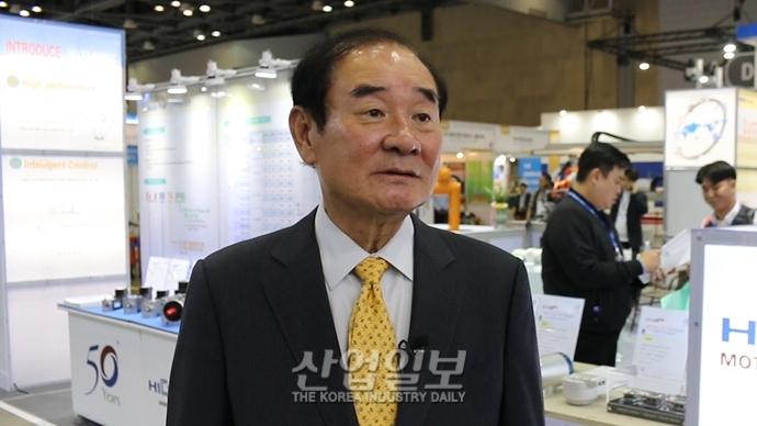 [2019 한국기계전] 하이젠모터, 반 세기 넘게 쌓은 기술로 얻은 '모터 전문기업' 명성 - 온라인전시회