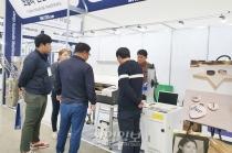 [2019 대구국제기계산업대전] 코알라 산업기계, 가격 경쟁력 무기로 고객과 신뢰 구축
