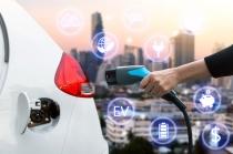 전기 자동차 판매 급증 속 미국, '배터리 전기차(BEV)' 성장