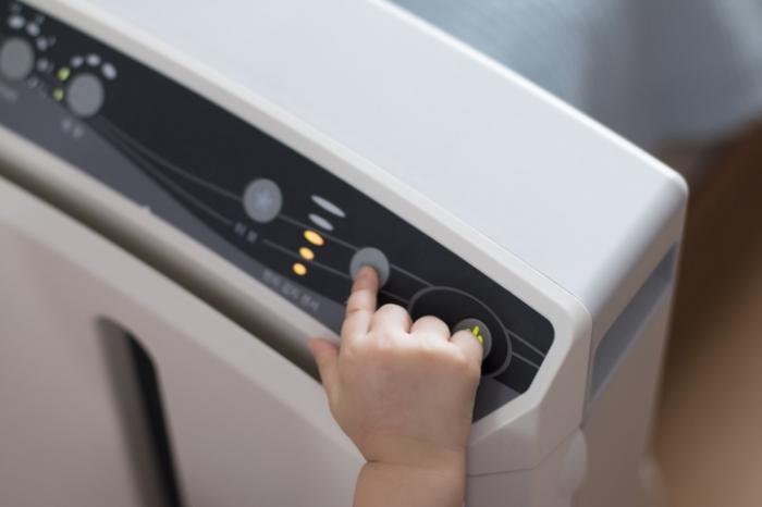 공기청정기 제조사 별 유해가스 제거(탈취)효율·소음 등 성능 차이