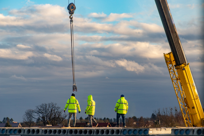 폴란드 건설시장, EU 가입 후 국가 인프라 건설산업 '급성장'