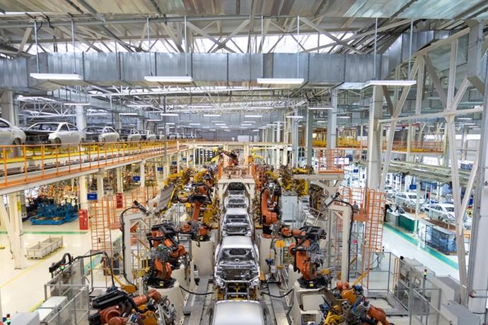 완화된 미국-중국 무역분쟁, 한국 자동차 부품 업계 호재