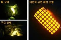 초고속 대면적 광 기반 생산 기술 개발