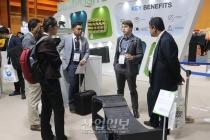 [포토뉴스] JEC ASIA 2019, 해외 복합소재 전문가들의 활발한 네트워킹