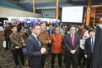 두산, 인도네시아 정부 요청 '두산 테크데이' 열어