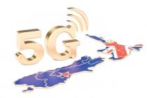 뉴질랜드, 5G 이동통신 인프라 구축 박차 '국가 경쟁력 확보 노력'