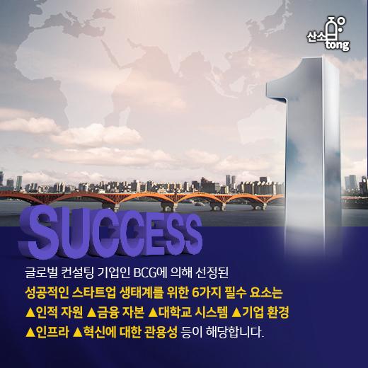 [카드뉴스] LA, 필수 요소 고루 갖춘 '스타트업의 본고장'
