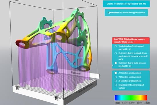 아틀라스 3D 인수한 지멘스, 적층 제조 포트폴리오 성능 강화 - 다아라 매거진 제품리뷰
