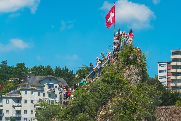 韓 섬유기업의 스위스 시장 공략, 친환경·고품질로 승부