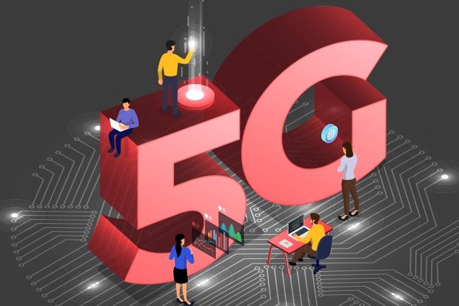 [그래픽뉴스] '세계 최초 5G 상용화' 소비자는 아직 '글쎄요'