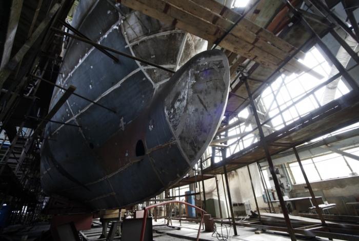 러시아 시장, 의료기기·조선기자재 급성장 중