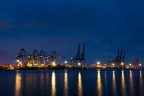드릴십 계약 잇따른 취소…해양플랜트 부실, LNG선 매출은 개선
