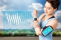 웨어러블 디바이스의 새로운 성장 동력 '스마트 의류'