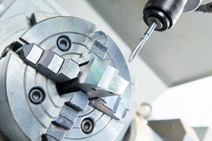 공작기계 수주 NC절삭기계↓성형기계·범용절삭기계↑