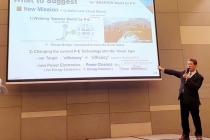 글로벌 환경 위기, 전기기술의 연구방향 'Power Cleanics'