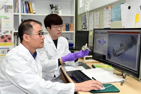 소재·부품·장비 국산화, 현미경 분야도 예외 없다