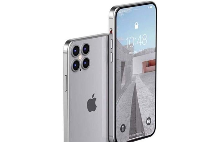 [모바일 On] 일찌감치 모습 드러낸 아이폰12, 카메라4개+에어팟으로 찾아온다