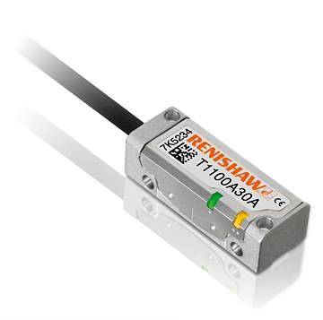 레니쇼(RENISHAW), 극초소형 비접촉식 증분형 엔코더 TONiC 시스템 출시