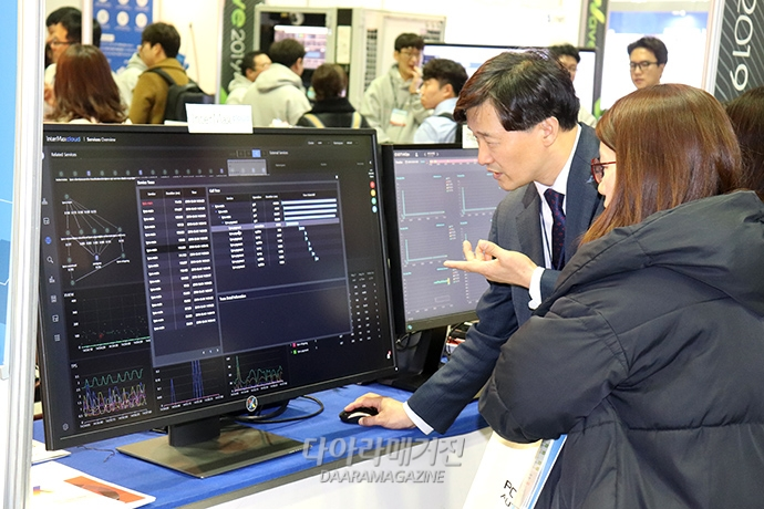 [포토뉴스] 4차 산업혁명시대 '핵심', 소프트웨어(SW)가 바꿀 미래 - 다아라매거진 업계동향