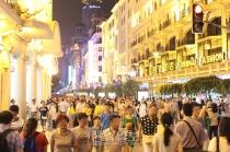 중국 내수시장, 전자상거래로 뚫어야