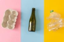 비닐·플라스틱의 시대는 지났다…미국, '친환경 패키징' 도입 활발