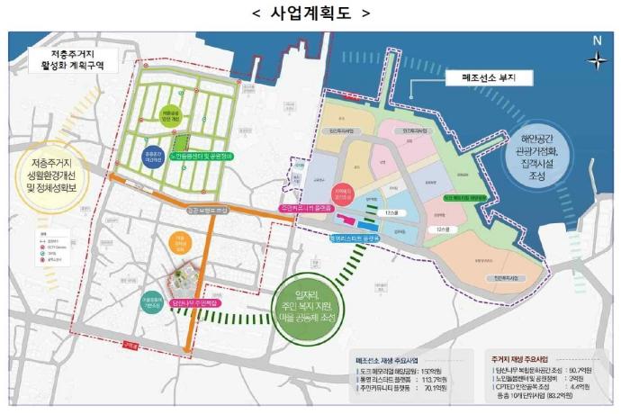 통영 폐조선소가 창업공간으로 '탈바꿈'