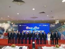 [VIMAF2019] 한국 기계산업, 베트남 시장 진출 위한 가교 놓였다