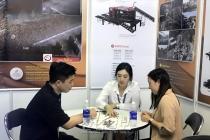[VIMAF2019] (주)케이에이티(KAT), 건식선탄 선별기 내세워 베트남 석탄광산 시장 '노크'