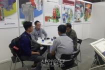 [VIMAF 2019] JNH PRESS, 베트남 기계전시회에서 자동차 설비 시장 진출 모색