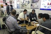 [VIMAF 2019] 고견, 베트남 전시회에서 한국 비철금속 및 소재 기술 선보여