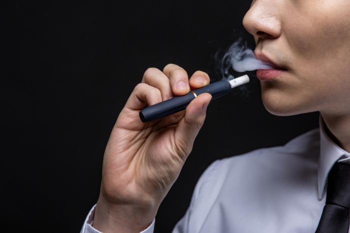 국내 액상형 전자담배 폐질환 유발 가향물질 검출