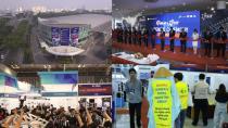 [다시 보는 VIMAF 2019] 한국 기계산업 우수성, 베트남 전시회에서 나흘간 재차 확인