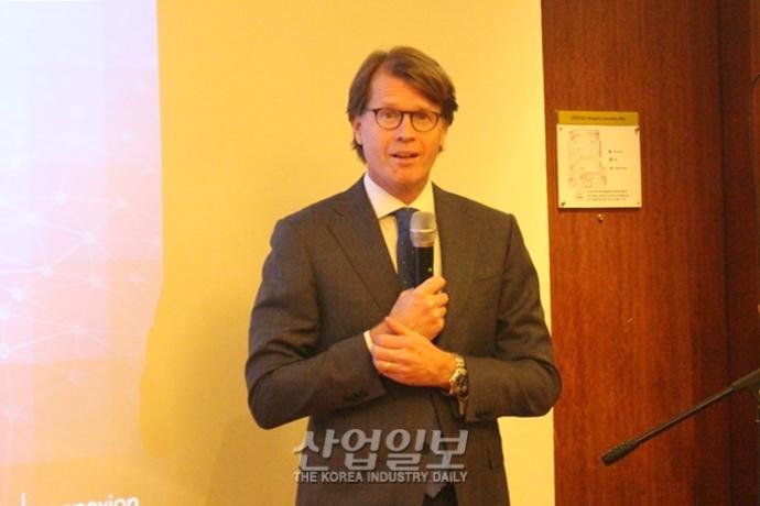 5G 상용화 처음 시작한 한국, IoT분야에서도 강세 이어갈 가능성 커