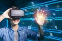 중국 AR·VR 시장, 기술 영역 확대 및 5G 보급 기반 성장 가속화