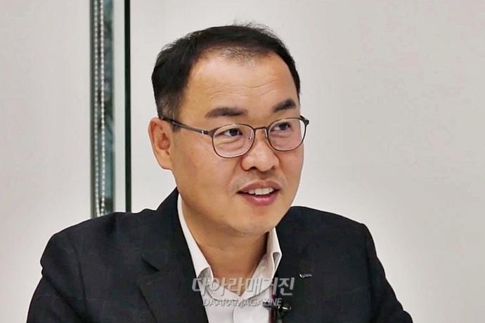 """""""신남방 국가, 한국의 비상을 위한 가장 중요한 파트너"""" - 다아라매거진 인터뷰"""