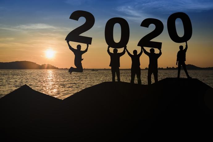 2020 산업계 경기 전망 - 다아라매거진 이슈기획