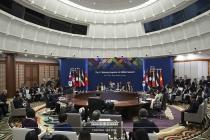 메콩강 유역 개발사업, 북한개발 플랫폼으로의 가능성 '주목'