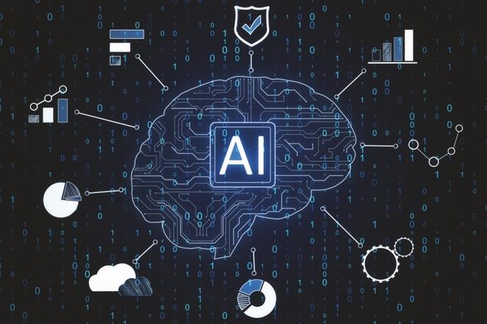 미래의 먹거리 인공지능(AI), 기업들의 기술 도입 및 정부 차원 육성 시급