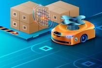 중국 무인운반로봇 시장 확대, 틈새 시장을 노려라
