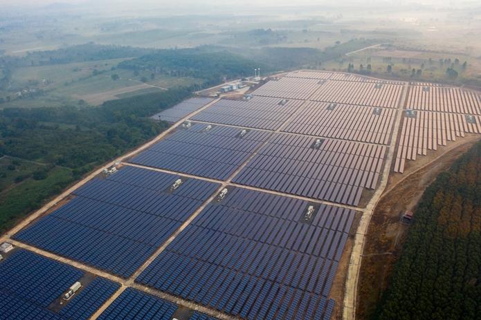 신재생에너지 공급의무화제도(RPS) 태양광 발전소 안전 강화 - 다아라매거진 전기/전자/부품
