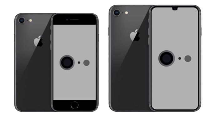 '[모바일 On] 아이폰9'이름으로 선보이는 '아이폰SE2', 홈버튼 다시 선보이나?