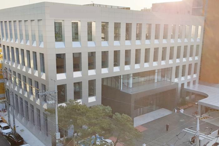 하이덴하인코리아, 서울 금천에서 안양으로 사옥 확장 이전