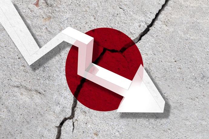 도쿄 올림픽 개최 앞둔 일본, 실질경제성장률 0.1% 전망