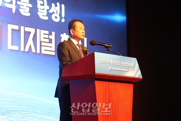 [동영상뉴스]국내 기계산업, 2년 연속 500억 달러 수출 위업 달성