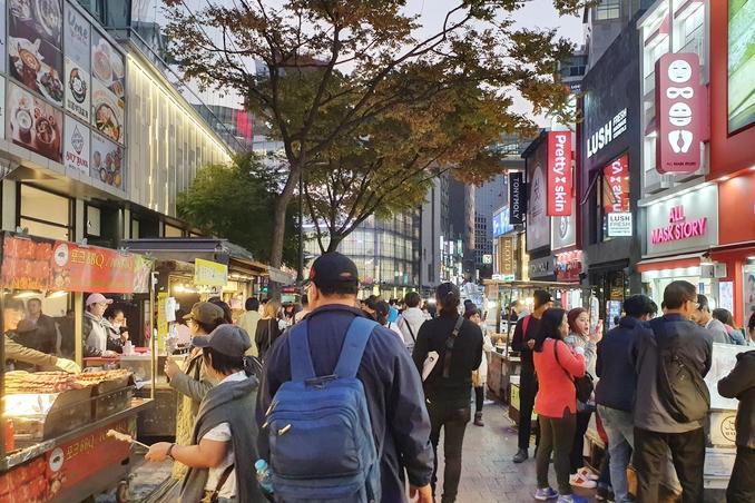 아일랜드·싱가포르·일본·영국 서비스 산업 경쟁력 - 다아라매거진 국제동향