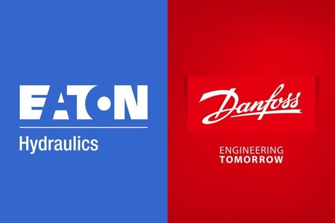 댄포스(Danfoss), 이튼 유압사업부(Eaton Hydraulics) 인수