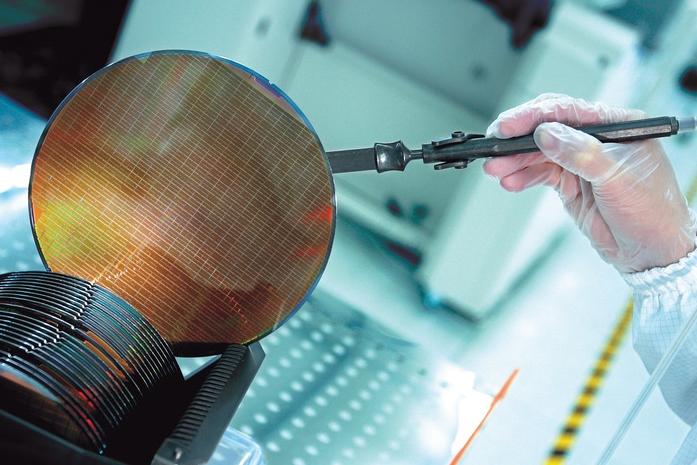 올해 반도체 칩 평균판매단가 상승…반도체 매출 회복 전망 - 다아라매거진 전기/전자/부품