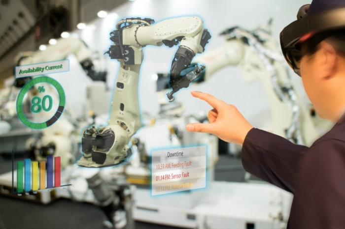 정부, 5천억 원 A(인공지능)I기반 스마트공장 보급·제조 혁신에 투입 - 산업종합저널 스마트팩토리